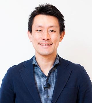 画像:代表取締役 滝口貴士