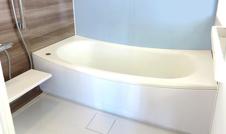 イメージ:入浴